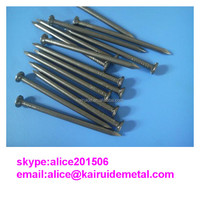 Polished Common Nail Factory/Common Iron Nail