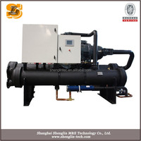 China top design and high quality best geothermal heat pump