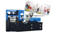 one step with 3 station automatic Injection Blow Moulding Machine(automatic plastic machine)