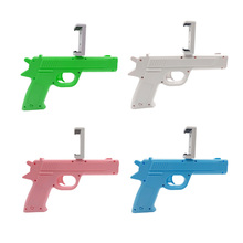 Colorful plastic Bluetooth AR Gun for all the mobile phone