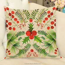 China supplier seat cushion cover flower line better sleep pillow