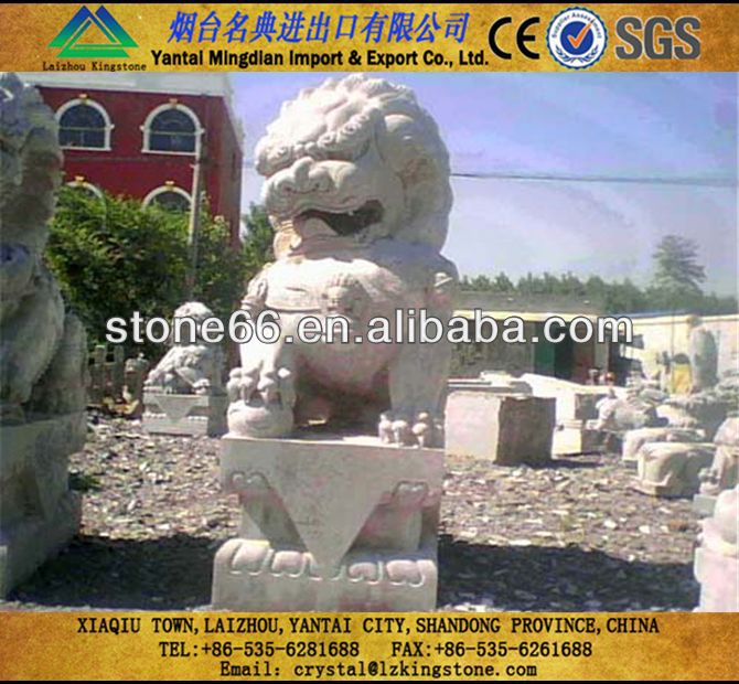 Technology natural stone plastic garden statues sculptures