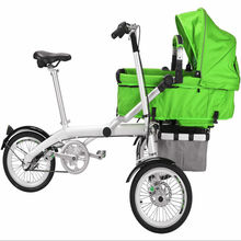 Stroller Mother Good Quality Baby Bike Tricycles For Adults And Kids