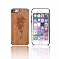 Trade Assured Supplier Sapele Wood For Iphone 5s Phone Cases