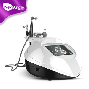 Portable bio oxygen facial machine for skin rejuvenation and wrinkle removal