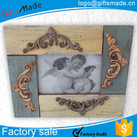 4x6 bulk buddha molding picture frame/wholesale cutting machine picture frame