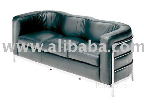 Onda Sofa, onda chair, three seats