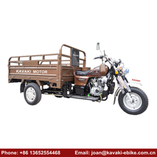High Quality Strong Power Three Wheel Cargo Rickshaw Tricycle Motorcycle,Scooter Gas for sale in Philippines