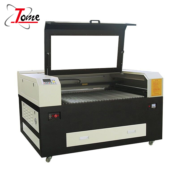 1390 Laser Acrylic Engraving Cutting Machine / Laser Machine