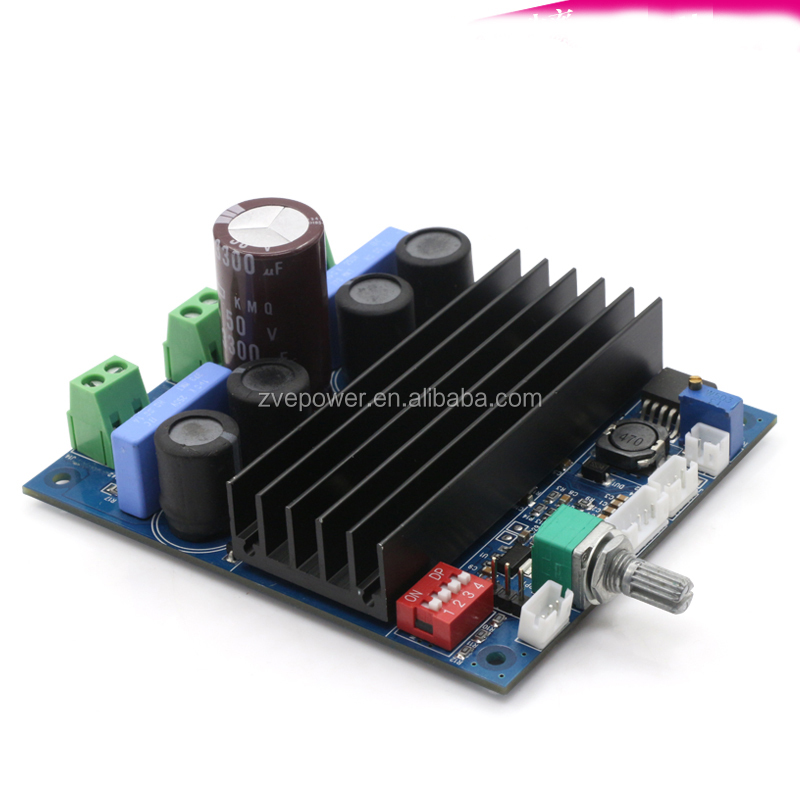 TDA7498E 2X160W stereo two-channel digital amplifier board module