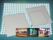 Large advertising light boxes indoor or outdoor Led Backlit Module,water proof ip67