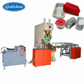 Chinese supplier Take away food container making machine