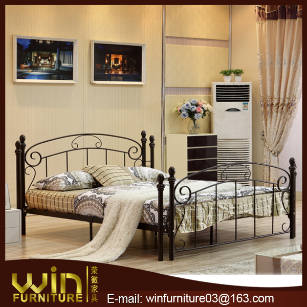 Steel Furniture Bed : Furniture Steel Bed Prices - Buy Bedroom Furniture Prices,Steel Bed ...