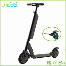 Hidden Battery 500W Electric Scooter Motor 500w 36V,Foldable 500w Electric Scooter,Rechargeable Battery Powered Scooter