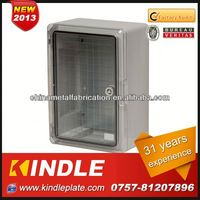 Kindle custom power used aluminum modular outdoor enclosures