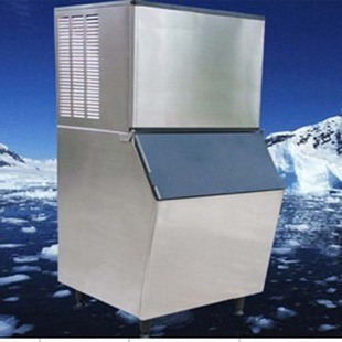 Refrigerators and Freezers equipment cube ice making machine