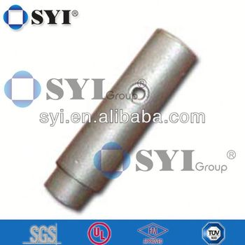 investment casted valve parts - SYI Group