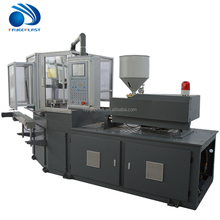 plc control all electric 400 500 650 1000 2000 3000 4000 ton abs pvc plastic injection blow molding machine