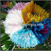 Most popular artificial flower mold