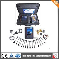 High performance diesel engine analyzer fcar 3d auto analyzer