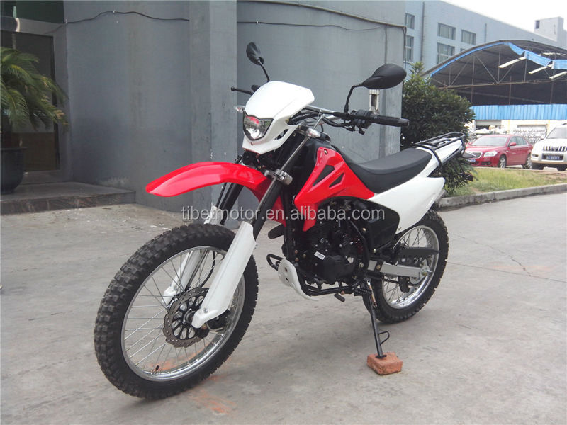 2013 High Quality/ce/newadult Dirt Bike ZF250GY-4
