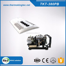 Hot Sale TKT-380PB bus air conditioner for less 12m city bus or coach