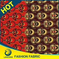 Best selling Custom Fashion Africa Style african veritable real wax holland fabric