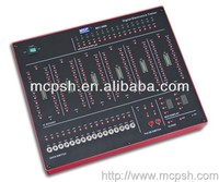 MCP M21-3000 digital ic trainer kit / digital logic trainer