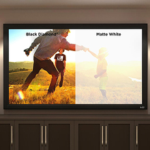 Cheapest office school projector screen manual screen 120 inch projector screen