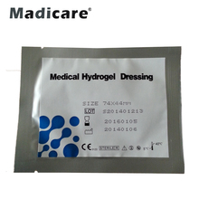 High Quality Hydrogel Film Wound Dressing Patch