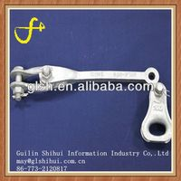 Electric Power fittings clevis