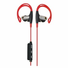 Groove Sport Bluetooth Headset, high end headphone, Bluetooth 4.1 Stereo Wireless Earphone