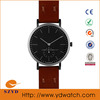 NEW!LEATHER STRAP WATCH,WRIST WATCH,MEN WATCHES