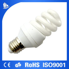Full spiral hangzhou lighting energy saving bulb