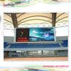 Full color rental led sign display screen outdoor p3.91 p4.81 Ultra slim led screen flexible led display