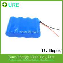 Hot lithium ion battery competitive price battery 12v 7ah led house light