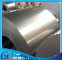 Galvanized Sheet Metal Roll / Coil