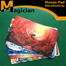 OEM wholesal new style excellent quality gaming mouse pad
