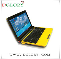 "DG-NB1002 popular 10.2"" lap/top/netbook/notebook Intel core N2808 Windows7 OS 1024*600 1G/160G"