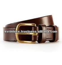 2014 New latest fashion leather belts with buckle