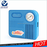 China Product car tire inflator with high performance