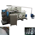 CE high speed paper cup coaster making machine