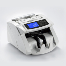 EC800 Cash Bill Counter Money Currency Counting Bank Bill Gates Money Counter With Counterfeit Detector