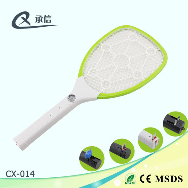 Household imports electronics mosquito swatter