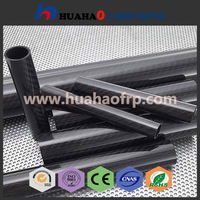High Strength Epoxy resin carbon fibre products 3k High Quality with Compatitive Price