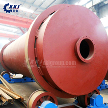 China Cement Carbon Active Rotary Lime Kiln , Roller Kiln For Brick