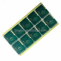 Printed Circuit Board, Made by Shenzhen Professional Factory