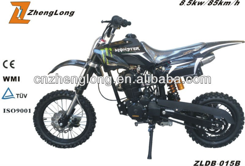 150cc dirt bike cross popular sale in China