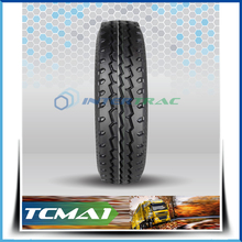 INTERTRAC truck tyres with good mileage 315 80 22.5 385 65 22.5