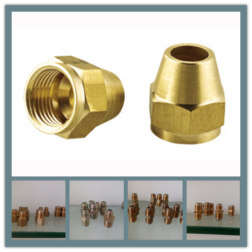 K506 brass lpg gas fitting